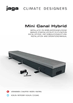 Manual Mini Canal DBE