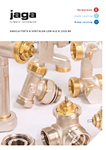 Price list Ventielen Energy Savers