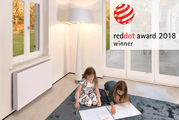Aurora Red Dot Award